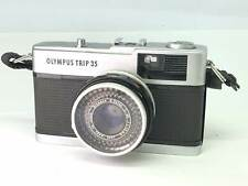 �As-is】Olympus Trip 35 w/ D.Zuiko 40mm f2.8 from Japan