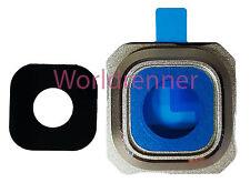 Lente Cámara G Cubierta Camera Lens Frame Cover Photo Samsung Galaxy S6 Edge+