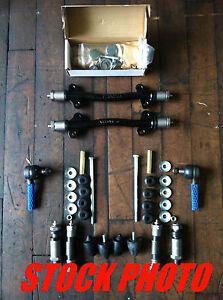 Desoto 1938-39 Deluxe Rubber Suspension Rebuild Kit - Front End