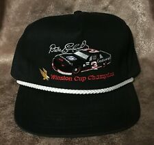 Dale Earnhardt Winston Cup Champion Goodwrench Trucker Hat NWT