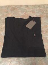 AllSaints Crew Neck T-Shirts for Men