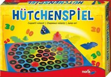 NORIS spiele 606049102 - Hütchenspiel Kinderspiel