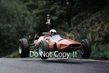 Ludovico Scarfiotti Ferrari 246 German Grand Prix 1966 Photograph