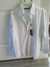 Michael Kors Button Down Dress Shirt Size 20