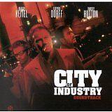 MASSIVE ATTACK, LUSH... - City of industry - CD Album