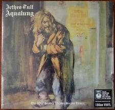 Jethro Tull – Aqualung Limited Edition 180g Green Vinyl – AQUA 1 – New