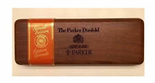 PARKER DUOFOLD PENCIL  ORANGE PENCIL 0.9mm  NEW   IN ORIGINAL  BOX