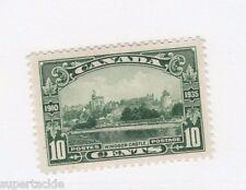 Canada 1935 #215 ** MNH F/VF Windsor Castle 10 cent stamp