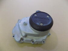 1983 83' Honda ATC200E ATC200-E Big Red / OEM ENGINE CLUTCH SIDE COVER