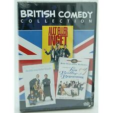 Comedia Británica Colección 3 películas - COMPLETA Monty, Four Bodas + Más!