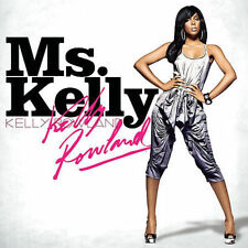 FREE US SHIP. on ANY 3+ CDs! ~Used,Good CD Kelly Rowland: Ms Kelly