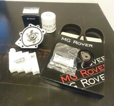 Genuine MG Rover K Series Major Service Kit - 25 ZR 45 ZS 75 ZT F TF Freelander