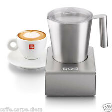 Milk Frother illy Cappuccino Maker coffee Cappuccinatore Milchaufschäumer 220V