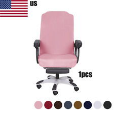 The Cover Of Office Chair Can Be Rotated, Cleaned And Removed