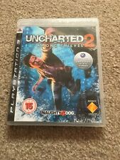 Uncharted 2:Among thieves (Sony PlayStation 3, 2009)