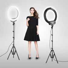 Zomei 16-inch Dimmable LED Ring Light Camera Lamp For Camera Youtube Video Live