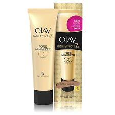 Olay Total Effects 7 in 1 Pore Minimizer CC Cream Light to Medium SPF15 50ml