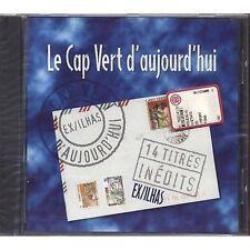 LUIS SILVA JOVINO DOS SANTOS - Le Cap Vert d'aujourd'hui - CD 1997 SEALED