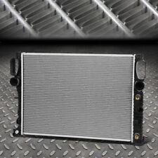 FOR 03-09 MERCEDES-BENZ E320 E350 E-CLASS OE STYLE ALUMINUM CORE RADIATOR 2868
