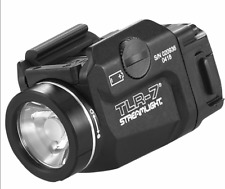 Stream-light 69420 TLR-7 gun profile rail mounted tactical light 500 Lumens
