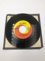 The Beatles We Can Work It Out & Day Tripper 1965 Capitol Records 45 5555!