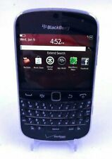BlackBerry Bold 9900 - 8GB - Black (AT&T/Vodafone) Smartphone-Clean ESN