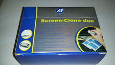 Monitor VDU Screen Anti static Wet / Dry Cleaning Wipes