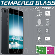 for Apple iPhone 6s and 6 - 100 Genuine Tempered Glass Film Screen Protector