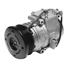 A/C Compressor and Clutch-New Compressor fits 1998 Toyota Sienna 3.0L-V6