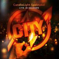 CITY - CANDLELIGHT SPEKTAKEL  2 CD NEU