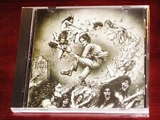 Dark Angel: We Have Arrived + Hell's On It's Knees 1984 Demo CD 1997 Death NEW