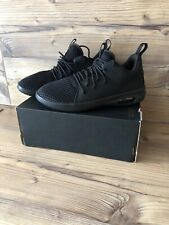 74c35f4399 Nike AIR JORDAN FIRST CLASS Sneaker Schuhe Kinderschuhe Schwarz Gr.35 NEU