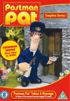 Postman Pat: Series 1 - Postman Pat Takes a Message DVD NUOVO