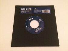 """LILY ALLEN - BACK TO THE START -  STRICTLY LIMITED 7"""" VINYL   RECORD STORE DAY"""