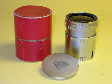Angenieux RETRO-ZOOM Type K 6,5-26mm with Box