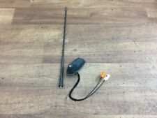 Peugeot 208 2013 MK1 1.4 HDi radio aerial base and antenna 9804058080