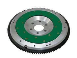 Fidanza for 55-59 MG MGA Lightweight Flywheel with Replaceable Friction Plate