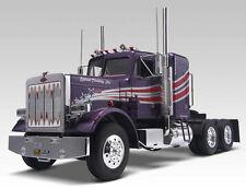 Revell Peterbilt 359 Conventional Tractor 1/25 plastic model truck kit new 1506