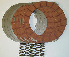 LAMBRETTA LI  READSPEED 5 PLATE CLUTCH KIT & SPRINGS