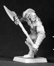 Uglunuk Half Giant Reaper Miniature Dark Heaven Legends Barbarian Goliath Melee