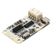 Bluetooth Digital Amplifier Board DIY Speaker Audio Receiver Power