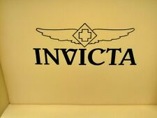 Invicta 8 Slot Watch Case