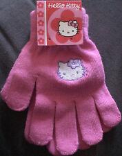 Hello Kitty children's gloves, kinder handschoenen