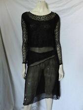 Art Deco Lace Original Vintage Dresses for Women