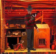 "1/6 Nightmare On Elm St Diorama 15""x15"" - Ideal For Sideshow Freddy Krueger NECA"