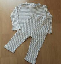 Topolino Gr.74 Schlafanzug Anzug Freizeitanzug