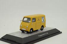 RARE !!! Goggomobil TL 300 Deutsche Post Premium ClassiXXs 10490 1/43