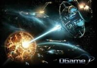 Ogame Universum Kalyke 300.000 Ressourcen