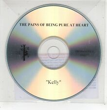 (GE26) The Pains Of Being Pure At Heart, Kelly - DJ CD