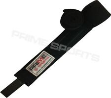 New Prime hand wraps wrist protection bandages boxing mma gloves 3.5 meter blk